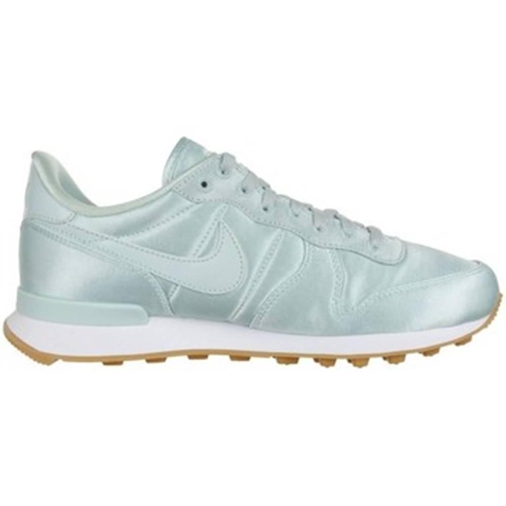 Nike Nízke tenisky Nike  W Internationalist QS