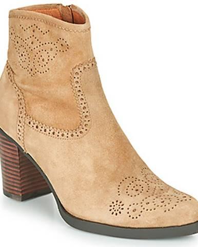 Topánky Mam'Zelle