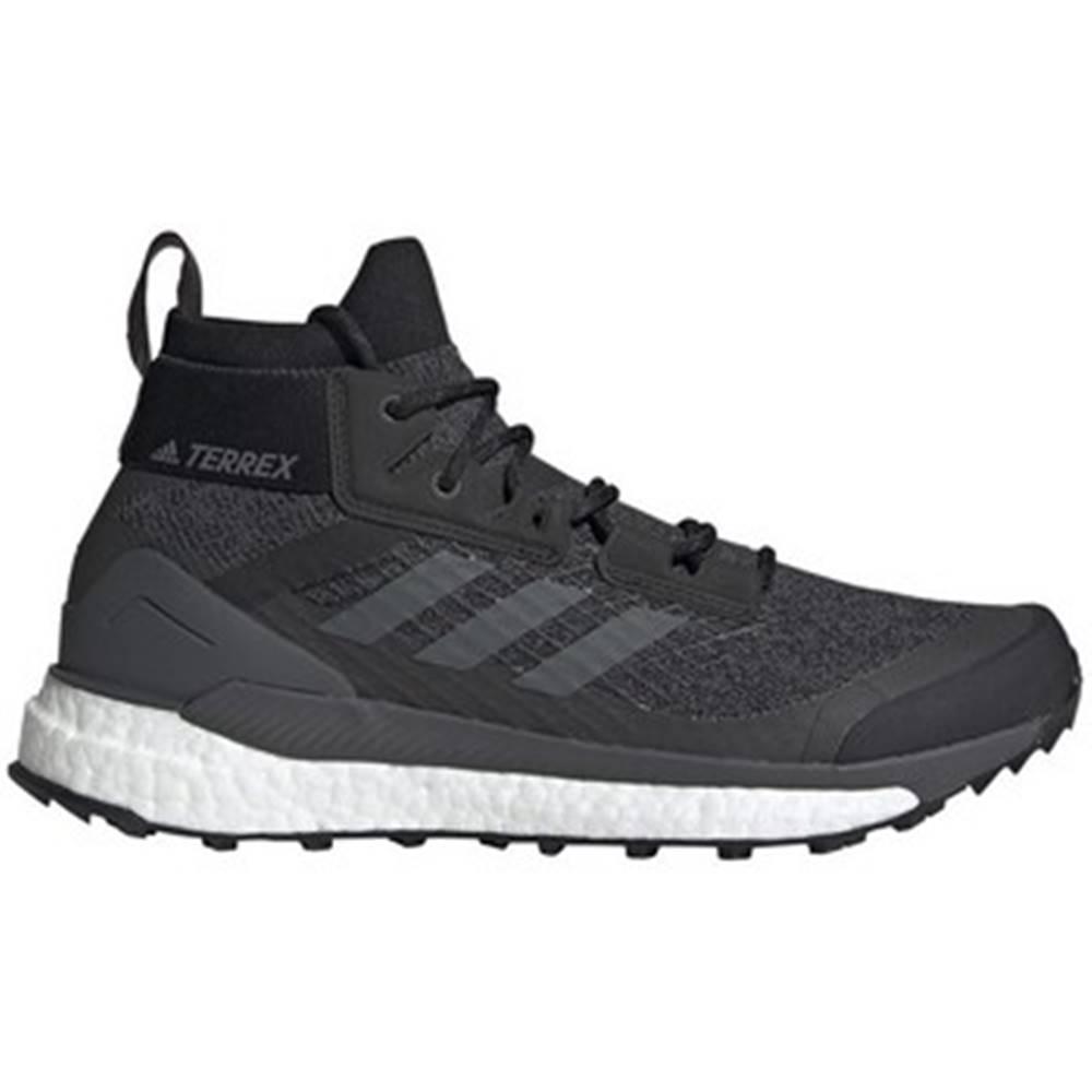 adidas Členkové tenisky adidas  Terrex Free Hiker