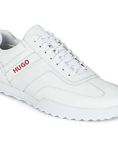 Biele tenisky HUGO