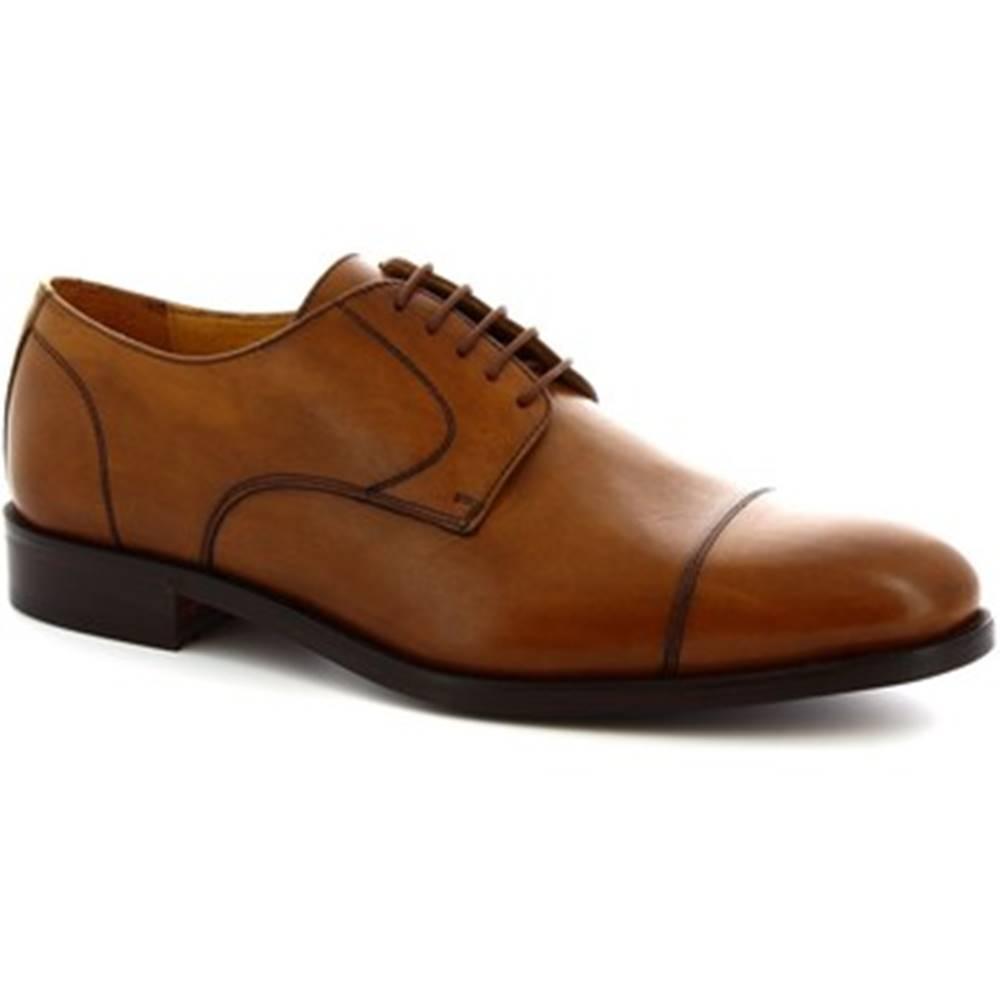 Leonardo Shoes Derbie Leonardo Shoes  07243 NAIROBI CUOIO