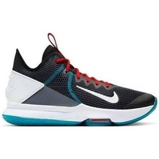 Basketbalová obuv Nike  Lebron Witness 4