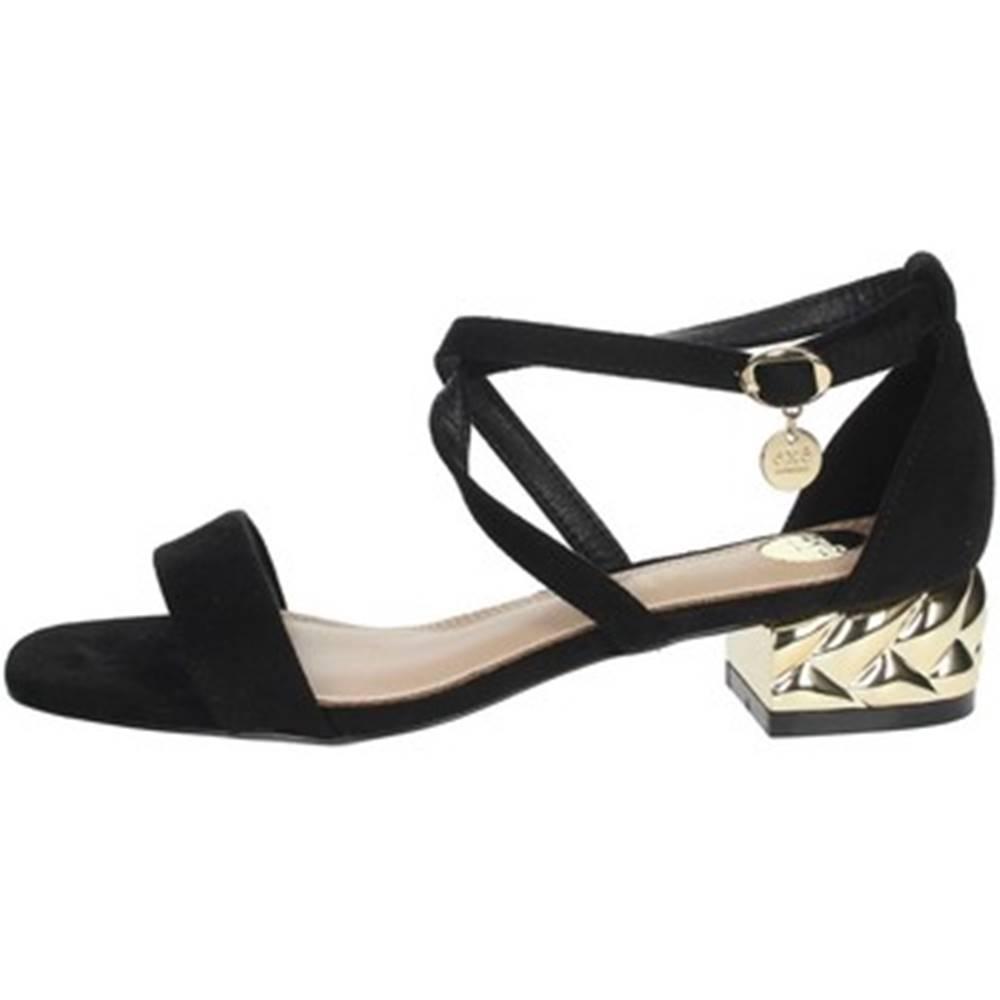 Exé Shoes Sandále Exé Shoes  KATY 614