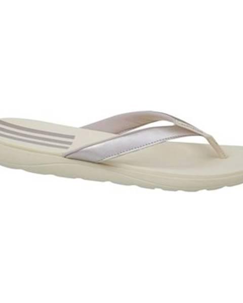 Béžové topánky adidas