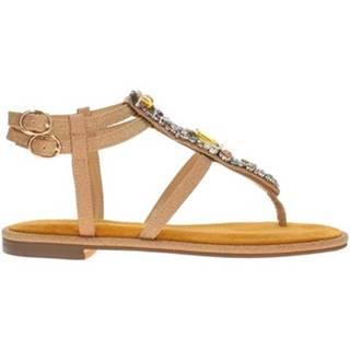Sandále Alma En Pena  V20942