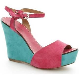 Sandále Progetto  G366