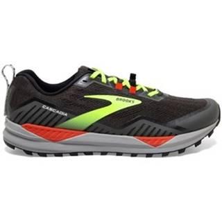 Bežecká a trailová obuv Brooks  Cascadia 15 M