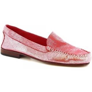 Sandále Leonardo Shoes  318  ORION SOTO