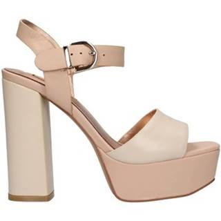 Sandále Luciano Barachini  CC211Q
