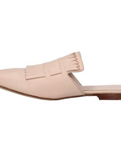 Ružové topánky Triver Flight