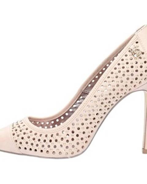 Ružové topánky Gattinoni