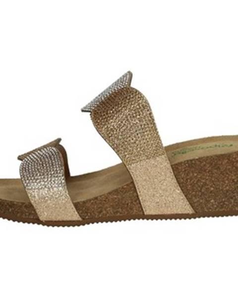 Zlaté topánky Riposella