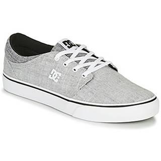 Nízke tenisky DC Shoes  TRASE TX SE