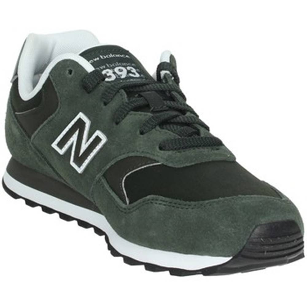 New Balance Nízke tenisky New Balance  ML393LR1