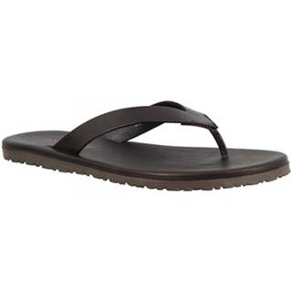 Žabky Leonardo Shoes  9777 NERO