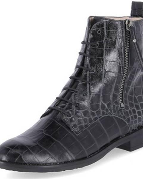 Viacfarebné topánky Peter Kaiser