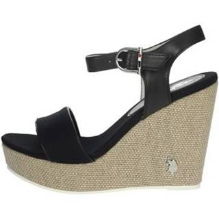 Sandále U.S Polo Assn.  AYLIN4204S0