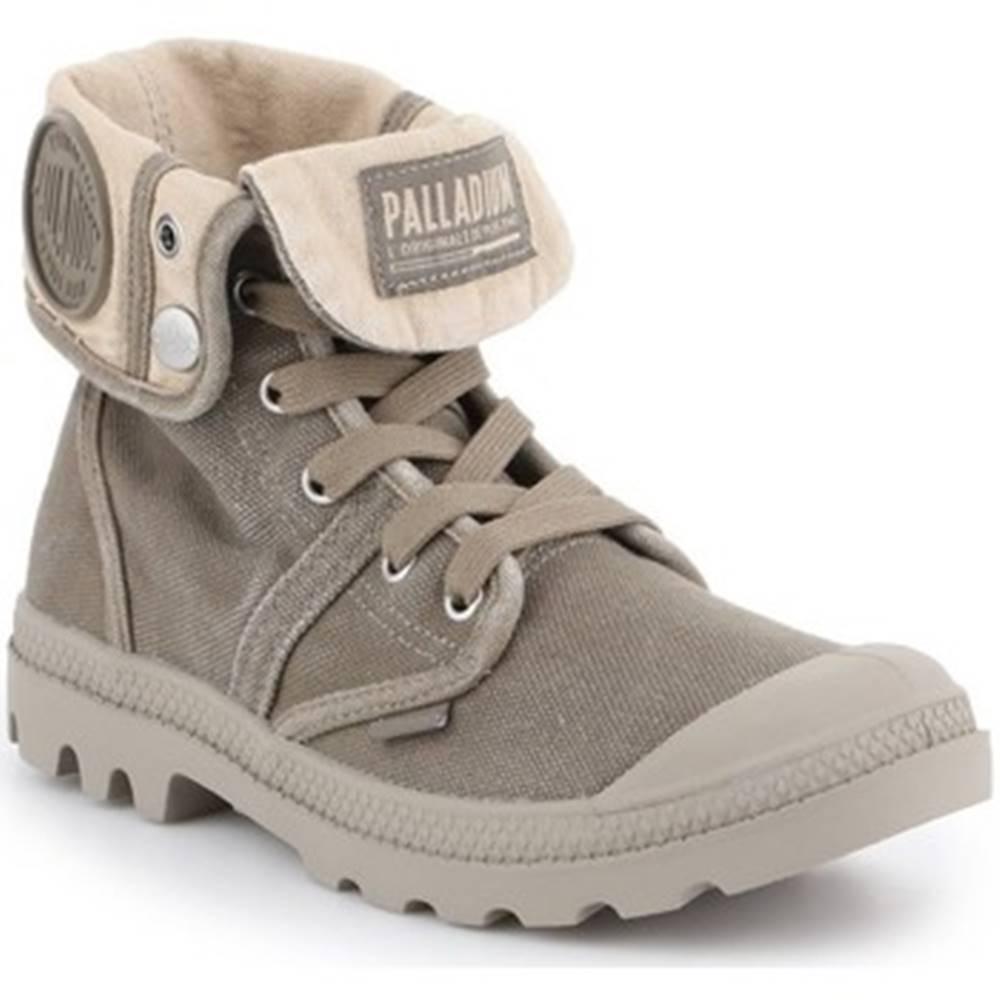Palladium Polokozačky Palladium Manufacture  Baggy