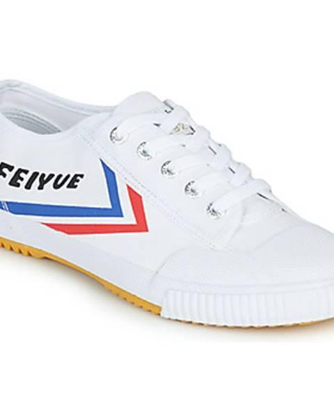 Biele tenisky Feiyue