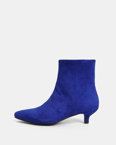 cca7f2113 ZĽAVA až 30% na Hnedé dámske chelsea topánky Vagabond Amina