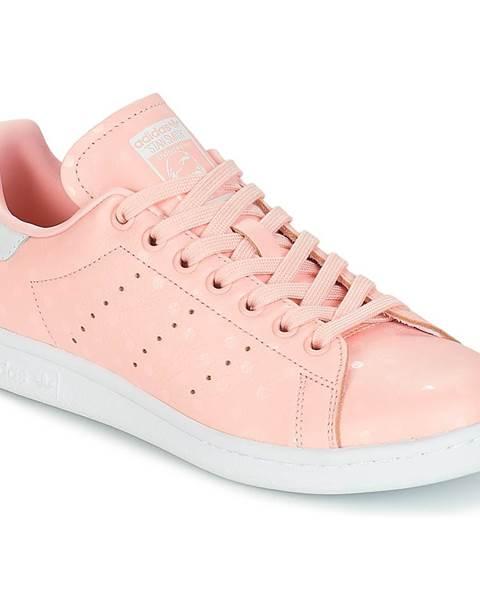 530caf2239b ZĽAVA až 20% na Nízke tenisky adidas STAN SMITH W