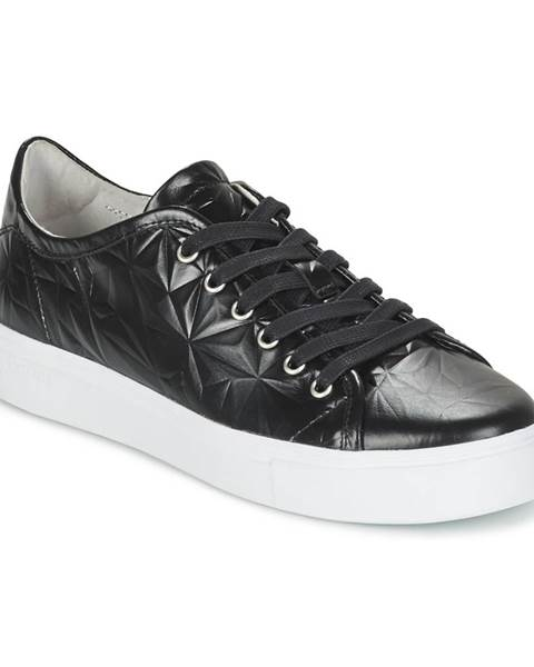 Čierne tenisky Blackstone