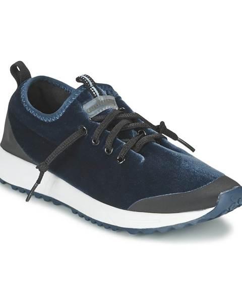 Modré tenisky Coolway