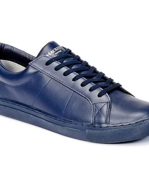 Modré tenisky Hackett