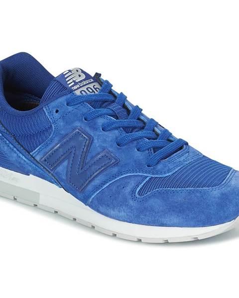 New Balance  Nízke tenisky New Balance  MRL996