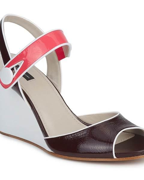 Sandále Marc Jacobs  VOGUE GOAT