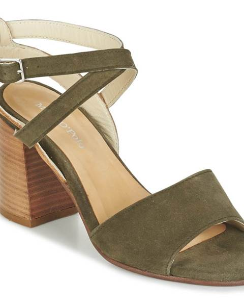 sandále Marc O'Polo