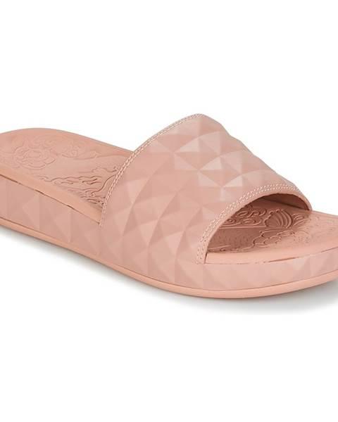 Ružové topánky Ash