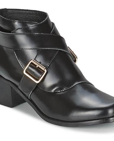 Topánky F-Troupe