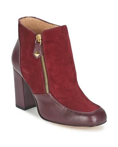 Topánky Fericelli