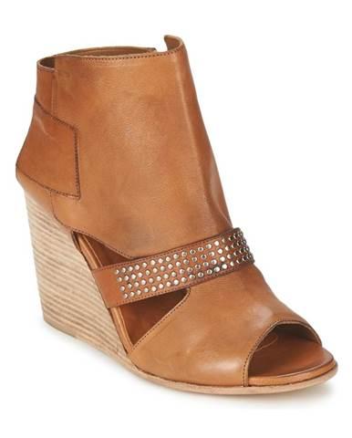 Topánky OXS