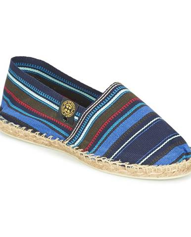 Espadrilky Art of Soule