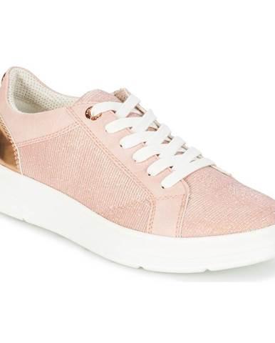 Ružové tenisky S.Oliver