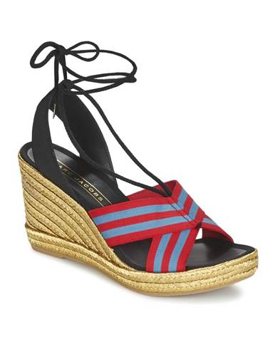 Viacfarebné sandále Marc Jacobs