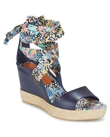 Sandále Pare Gabia