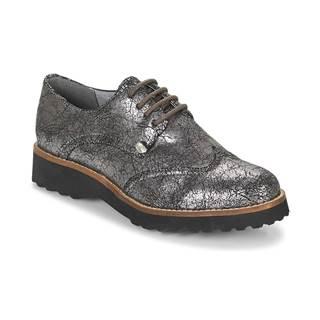 LPB Shoes  Derbie Les Petites Bombes  GIOVANNA