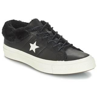 Nízke tenisky Converse  ONE STAR LEATHER OX