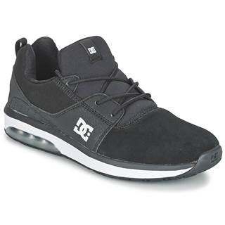 DC Shoes  Nízke tenisky DC Shoes  HEATHROW IA M SHOE 001