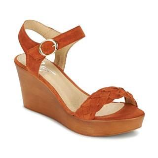 Sandále Betty London  GIMI