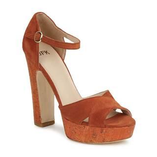 Sandále JFK  -
