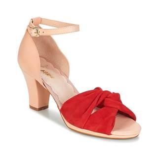 Sandále Miss L'Fire  EVIE