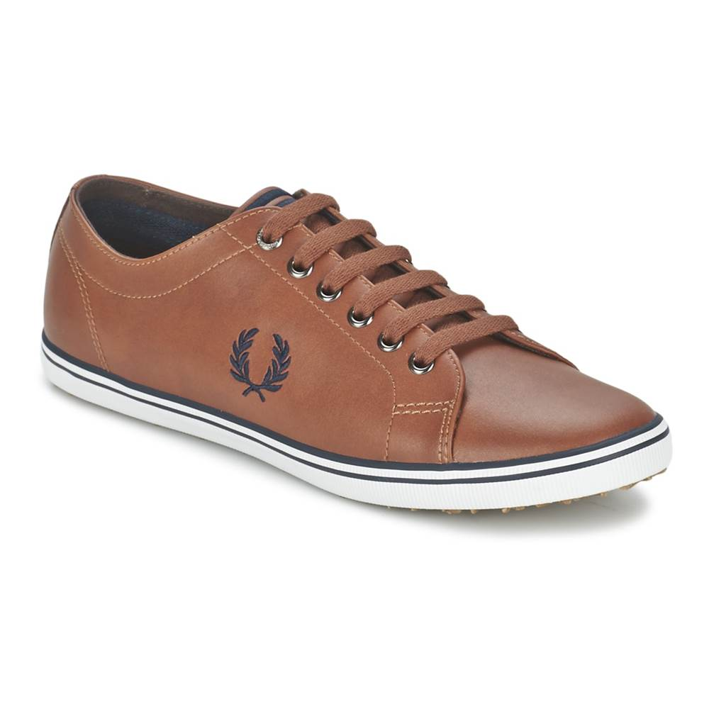 Fred Perry Nízke tenisky Fred Perry  KINGSTON LEATHER
