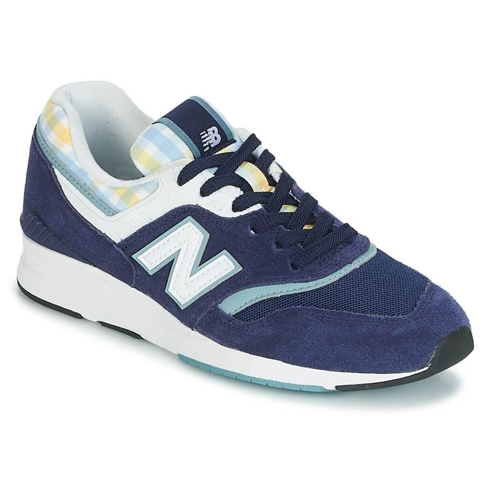 New Balance Nízke tenisky New Balance  WL697