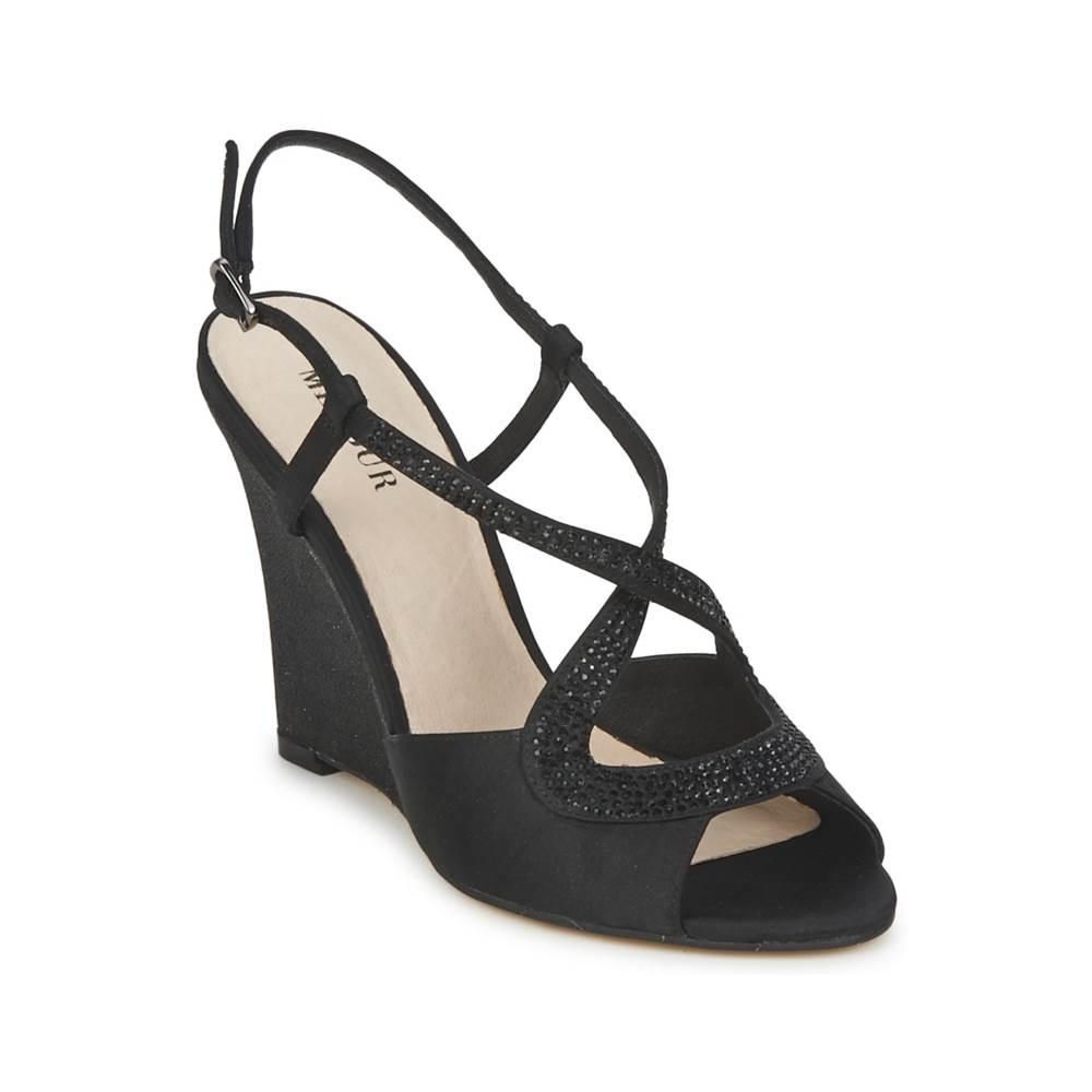 Sandále Menbur  TUNDER