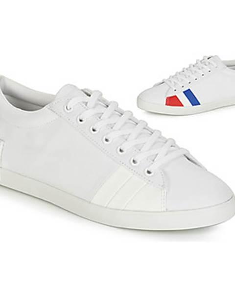 Biele tenisky Le Coq Sportif