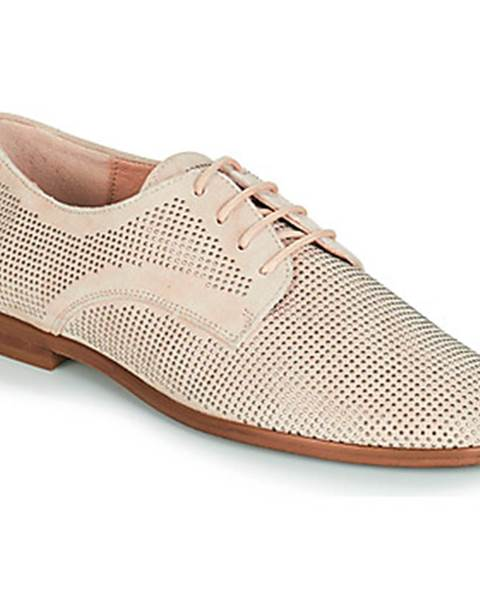 Ružové topánky Dorking
